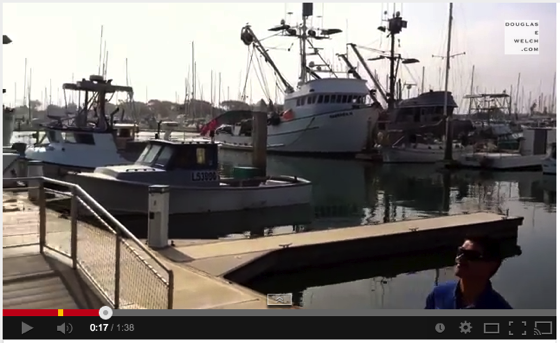 Video ventura harbor