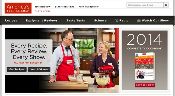 Subscribed 51: America's Test Kitchen