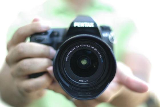 Camera bi