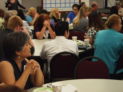CareerCampSCV 2014 (Santa Clarita Valley) - 042