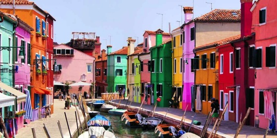 Noted: 37 Places You Need To Visit In Italy via Business Insider