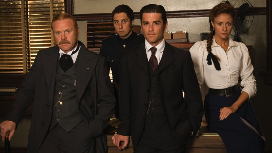TV Worth Watching: Murdoch Mysteries