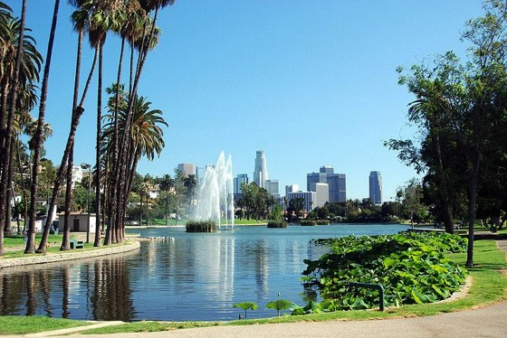 Six (Los Angeles) City Parks Are Getting Free WiFi via LAist
