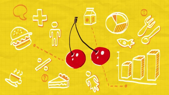 Top 10 Food Infographics to Hang in Your Kitchen or Save to Your Phone via Lifehacker
