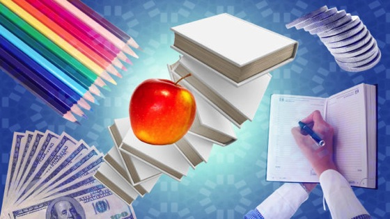 Top 10 Ways to Make This School Year Your Most Productive Yet via Lifehacker