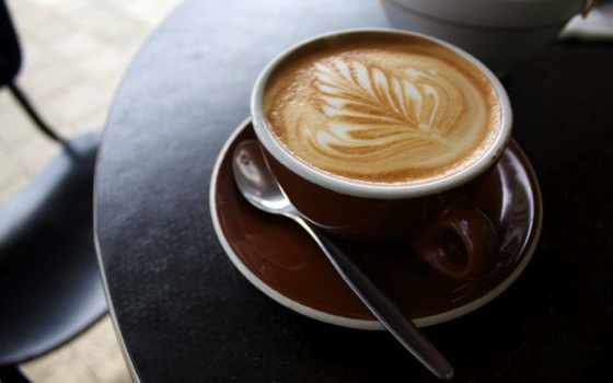 Get Caffeinated with These Coffee Wallpapers via Lifehacker