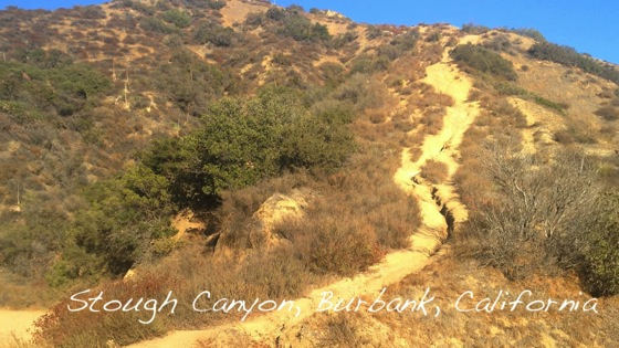 Video: Places LA: Stough Canyon, Burbank, California