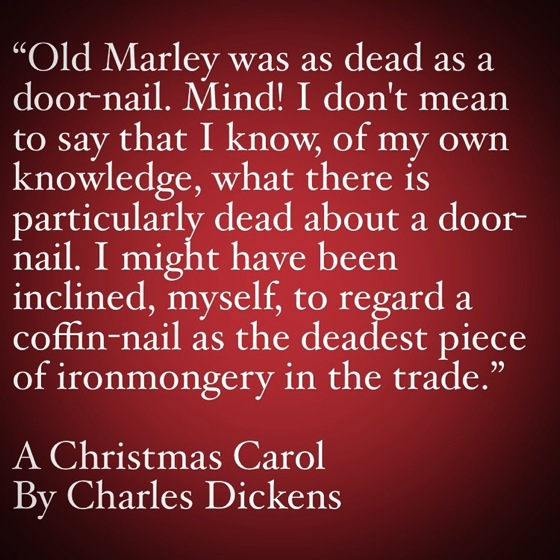 1000 Images About A Christmas Carol On Pinterest: A Christmas Carol Quotes. QuotesGram