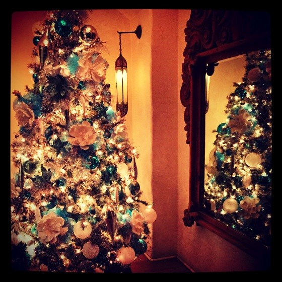 La Quinta Christmas Tree
