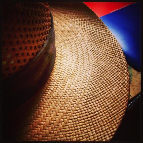 Photo: The Old Hat via #instagram