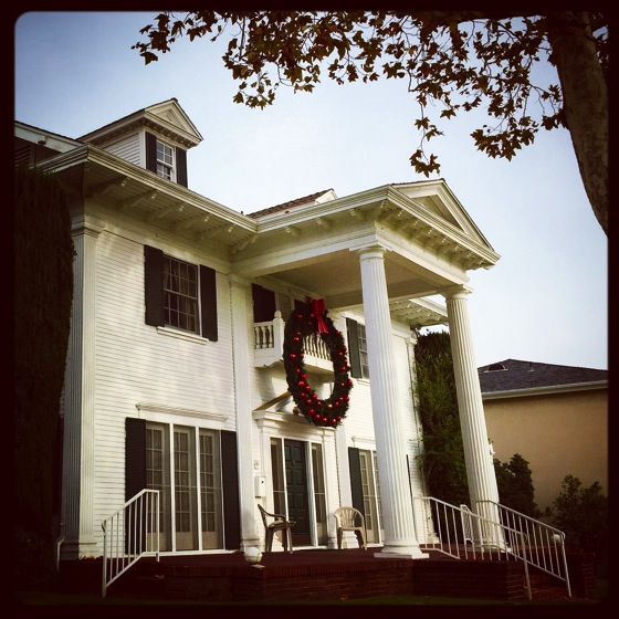 Photo: Christmas House via #instagram