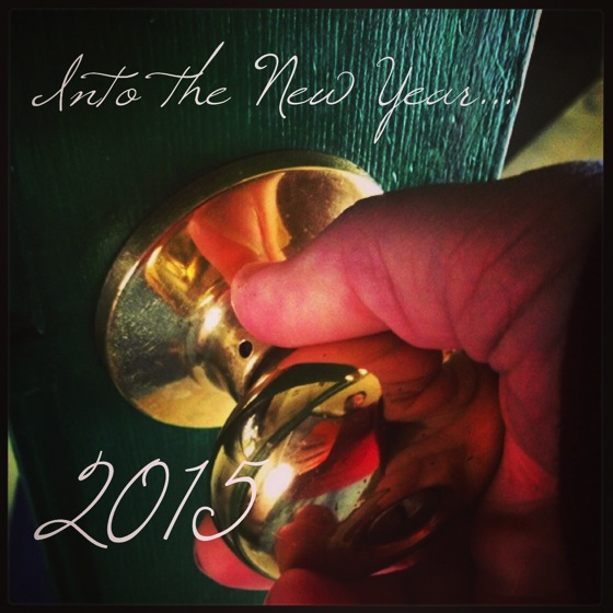 Photo: Into the New Year…2015 via #instagram