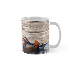 Duck mug sq