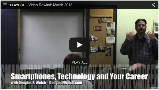 Video rewind march 2015