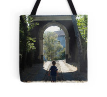 Sicily night tote