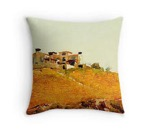 Villa pillow