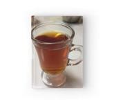 Cup tea journal