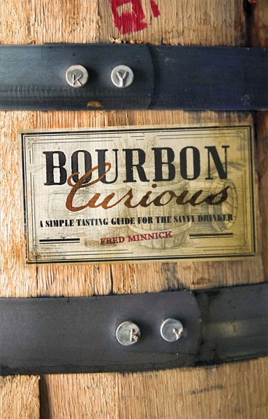 Bourbon curious cover