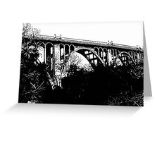 Colorado bridge cards