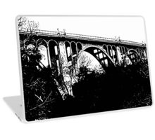 Colorado bridge laptop