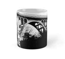 Colorado bridge mug