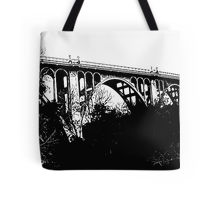 Colorado bridge tote