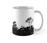 Ridgeline mug