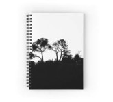 Ridgeline notebook