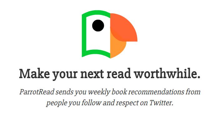 parrot-read-web