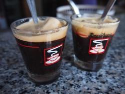 Caffe Freddo Yum  1