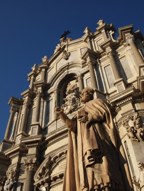 Duomo Catania  5