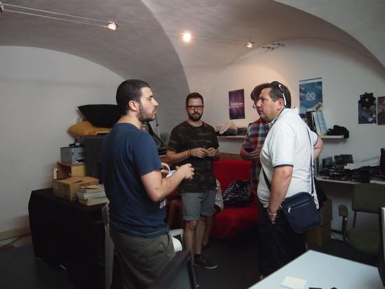 Hackspace Catania  27