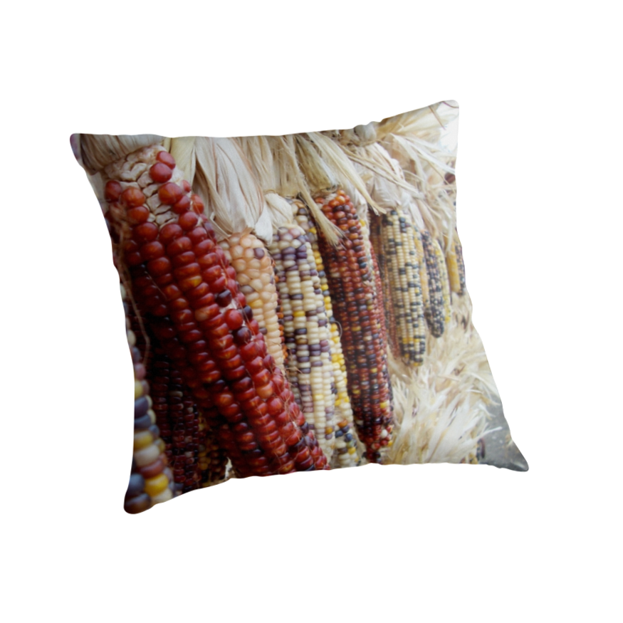 corn-pillow
