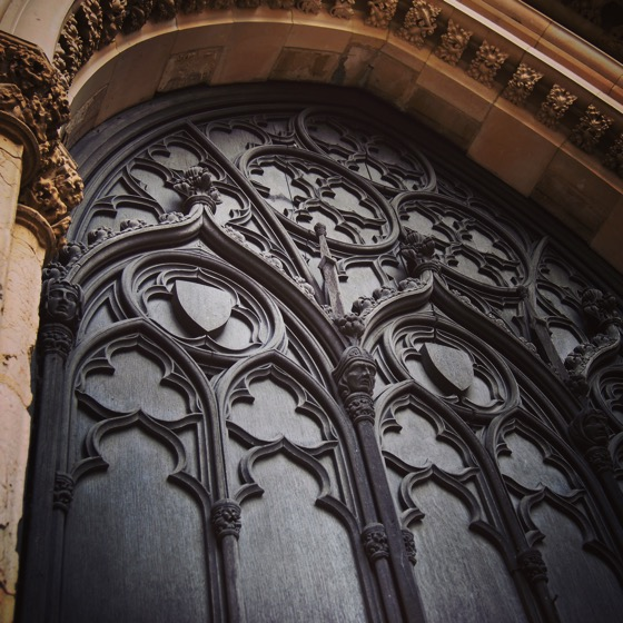 York Minster, York, UK #travel #york #uk #yorkshire #architecture #window #history #church #yorkminster
