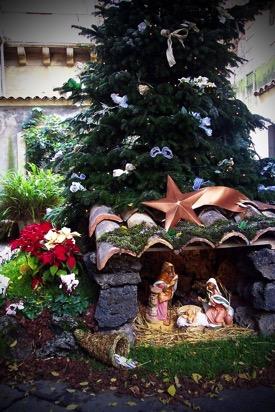 Christmas catania