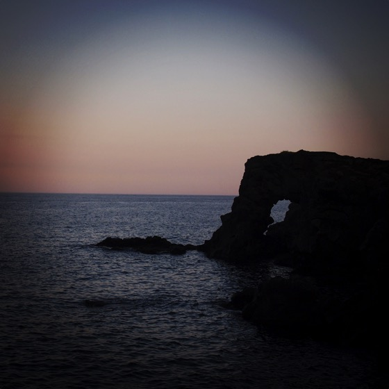 Lungomare, Catania, Sicily, Italy #catania #sicily #italy #sea #mare #coast #sunset #mediterranean #travel