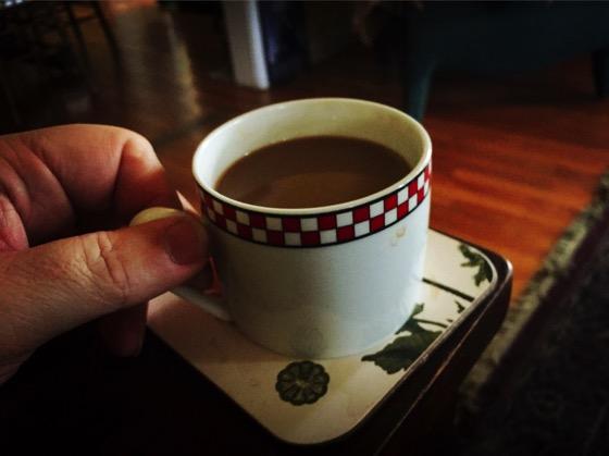 Morning all... #morning #coffee #home #food #drink #ig_coffee #ig_morning #losangeles #la #