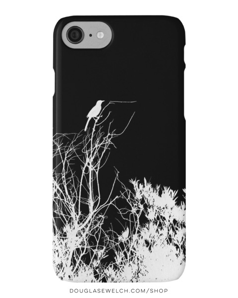 Bird Sentinel iPhone Cases and Much More!