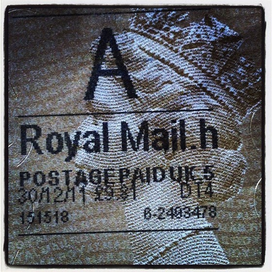 Royal Mail [Photo]