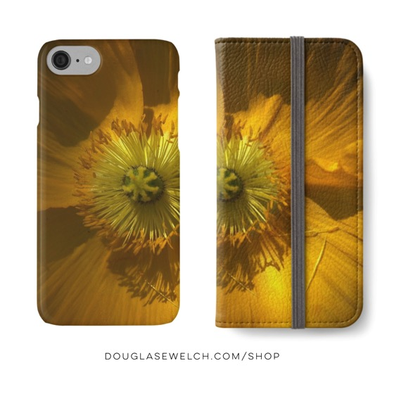 Get some Pretty protection for your iPhone or Samsung Phone now!