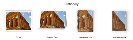 Get these Greek Temple laptop sleeves and iPhone covers and stylishly protect your devices today!