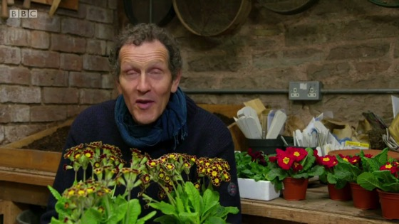 On YouTube: Gardeners' World 2017 - Episode 1 (HD)