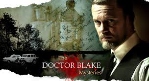 TV Worth Watching: The Doctor Blake Mysteries