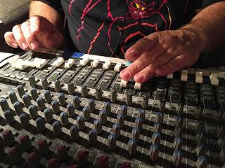 Goti 11 mixer