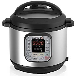 01 Instant Pot Cooker - Douglas E. Welch Holiday Gift Guide 2017
