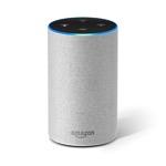 09  Amazon Echo, Echo Plus, Echo Dot | Douglas E. Welch Holiday Gift Guide 2017