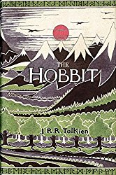 06 The Hobbit and the Lord of the Rings by JRRTolkien  | Douglas E. Welch Holiday Gift Guide 2017