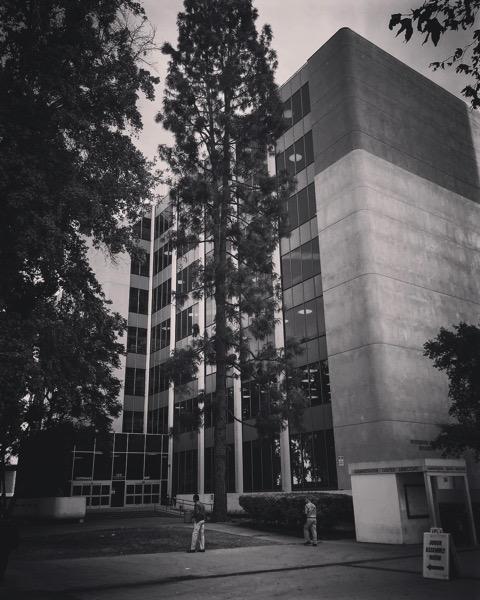 My Los Angeles 8 – LA Superior Court, Van Nuys, CA via Instagram