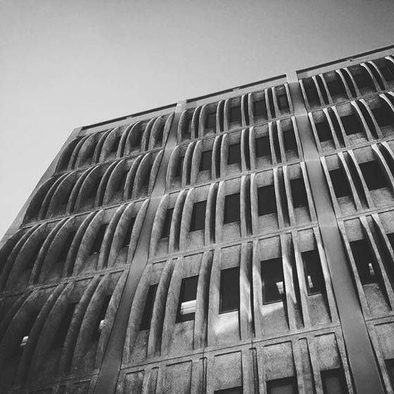 University Library, Cal Poly Pomona via Instagram