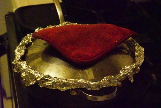 In The Kitchen: Peposo dell'Impruneta (Italian Black Pepper Beef)